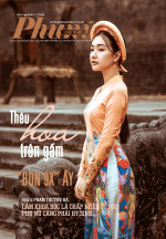 Phụ Nữ Chủ Nhật - số 23 - 5/7/2020