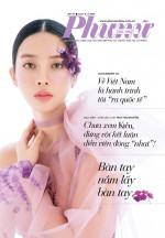 Phụ Nữ Chủ Nhật - số 41 - 8/11/2020