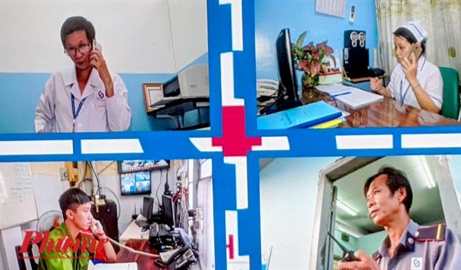 Bệnh viện Nhân dân Gia Định diễn tập bảo vệ an toàn bệnh nhân