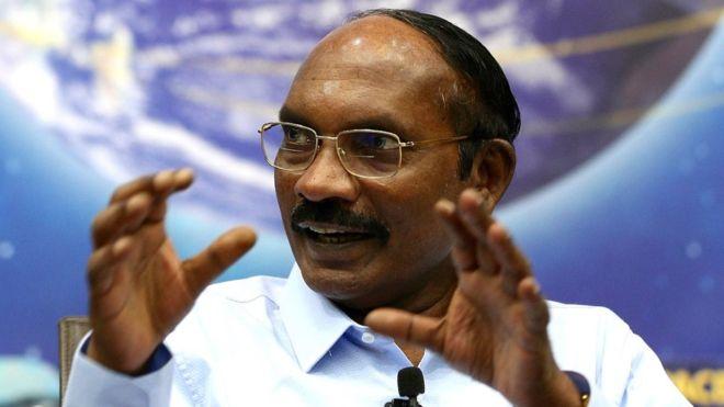 Chủ tịch cơ quan vũ trụ của Ấn Độ nói rằng nhiệm vụ thám hiểm Mặt trăng mới có thể diễn ra trong năm nay
