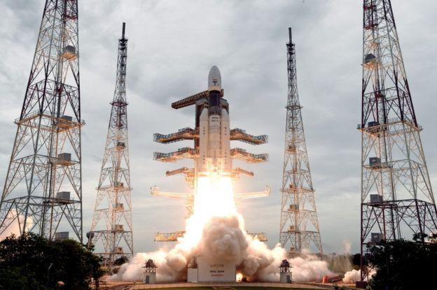 Nhiệm vụ Chandrayaan-2  thất bại vào tháng 9 dường như chỉ là một trở ngại nhỏ trong cuộc đua vào không gian của Ấn Độ.