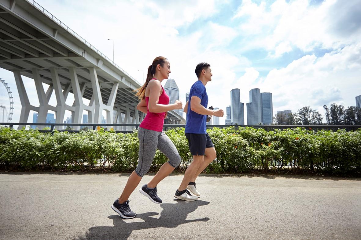 Hãy duy trì thói quen tập thể dục trong suốt mùa lễ vì sức khỏe ổn định lâu dài