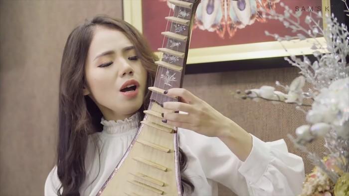 Từ cho vui, giờ giá để Hương Ly cover bài hát là 20 triệu