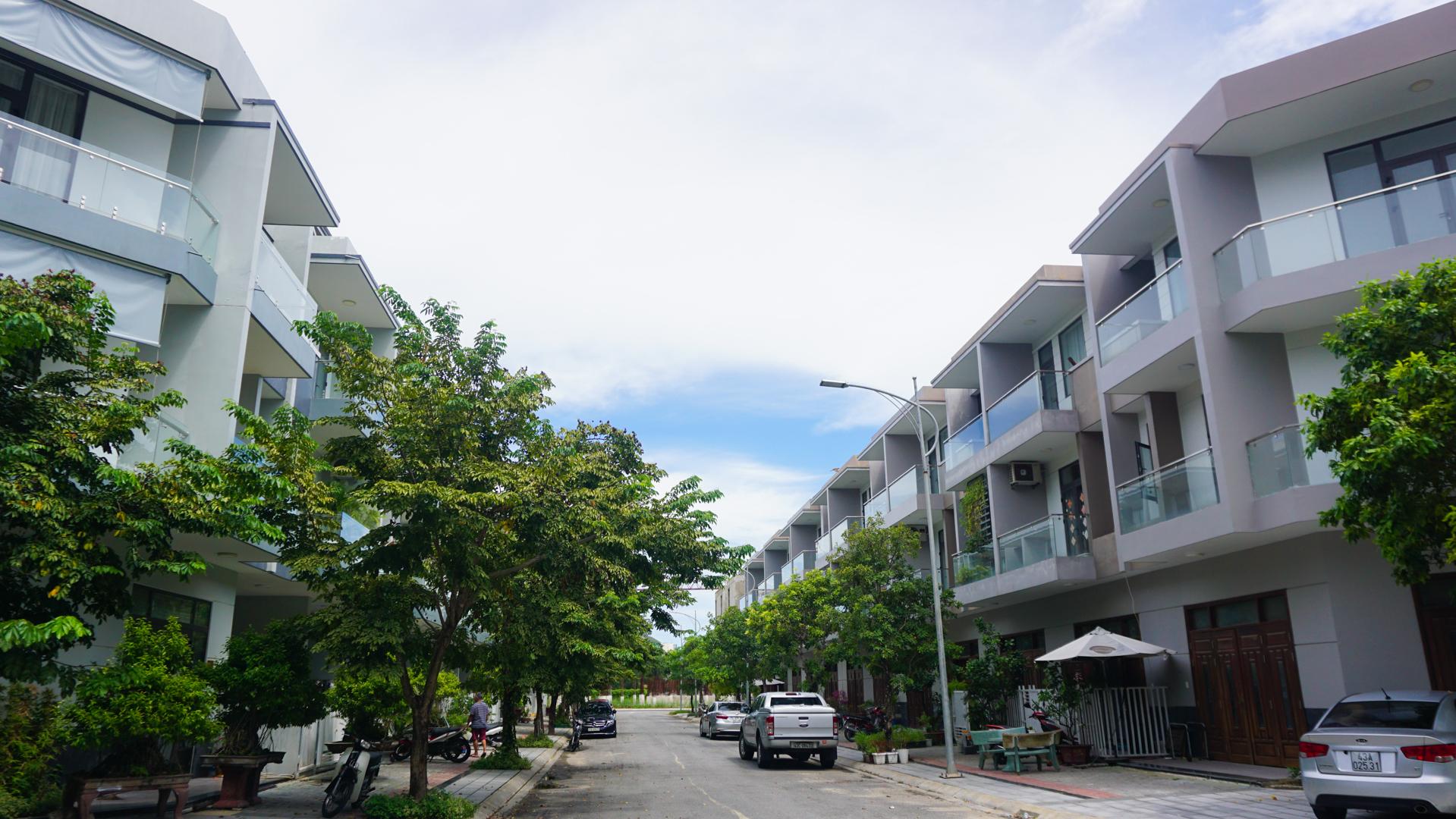 Nhiều người dân đã mua nhà ở tại các dự án của Vũ nhôm đang rất lo lắng