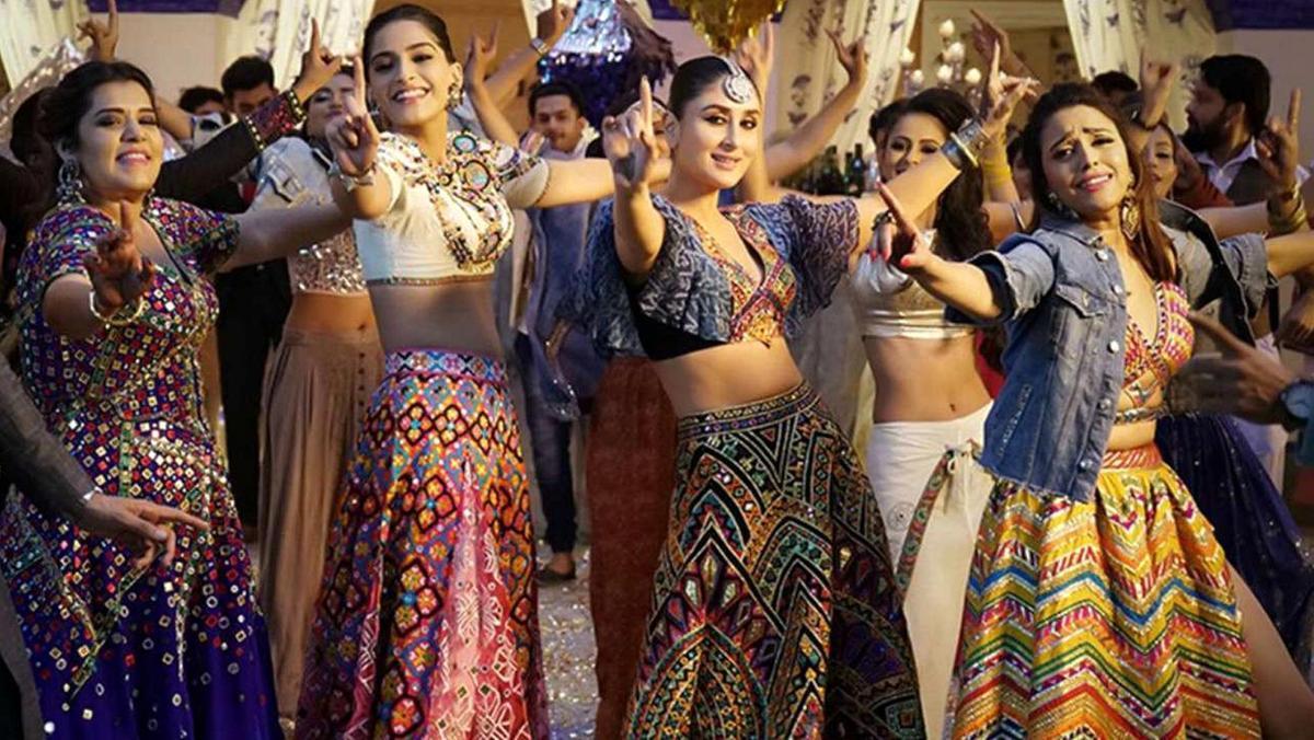 Nữ diễn viên phải chịu những quy luật ngầm để tồn tại trong ngành phim ảnh Ấn Độ.