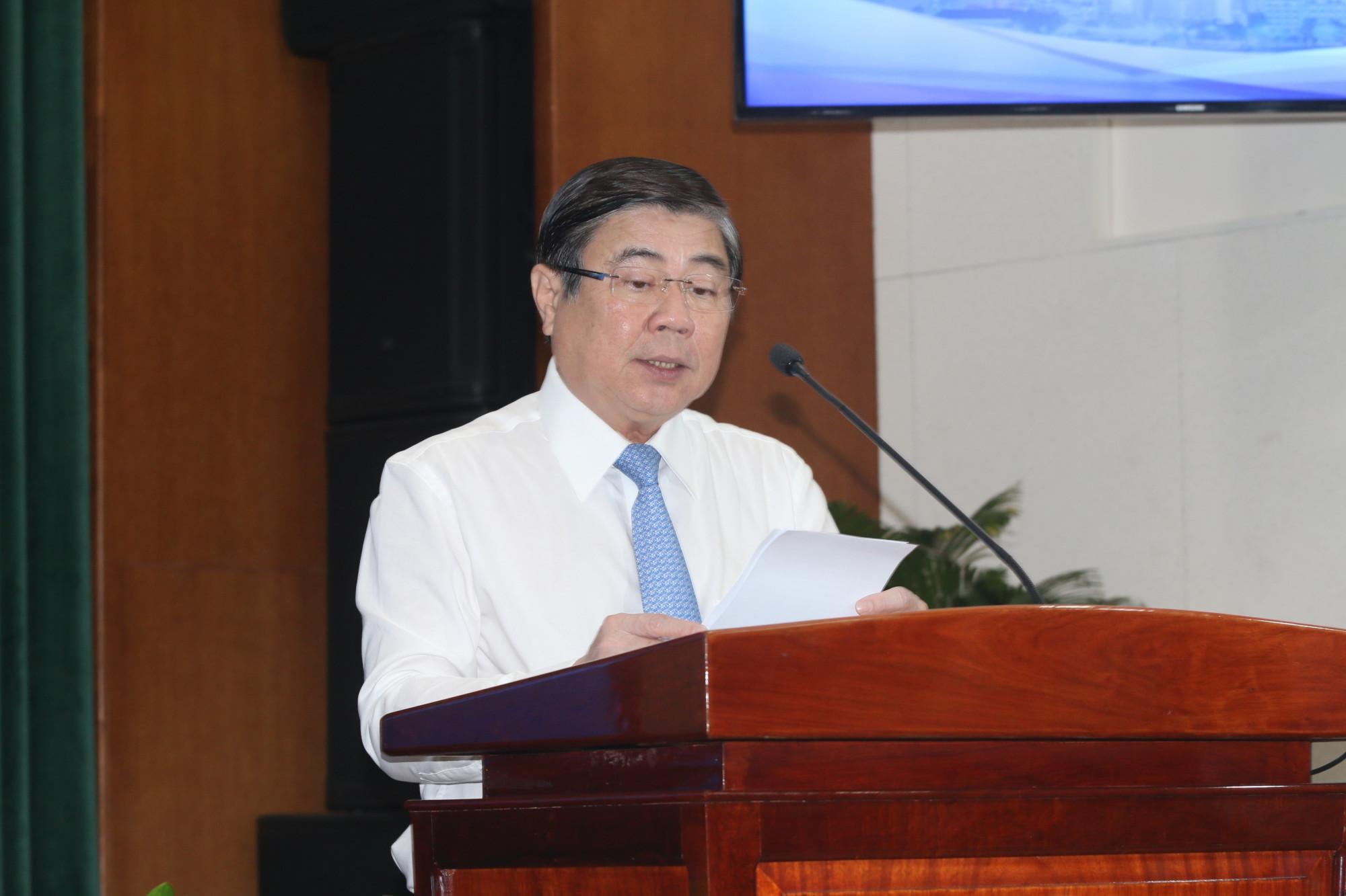 Ông Nguyễn Thành Phong