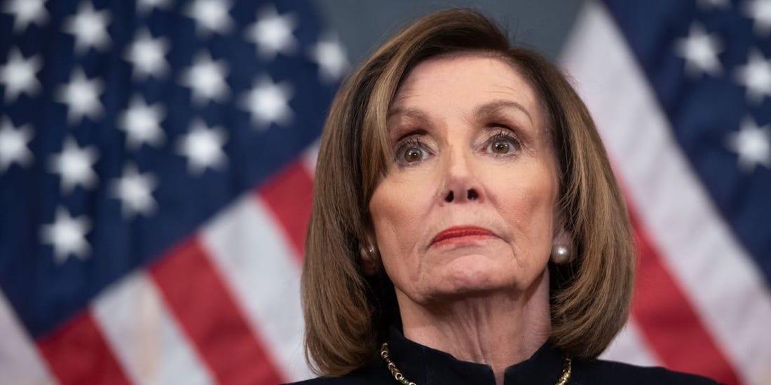 Bà Nancy Pelosi khẳng định Hạ viện sẽ giới thiệu dự luật hạn chế quyền dụng binh của Tổng thống và bỏ phiếu để thông qua trong tuần này.