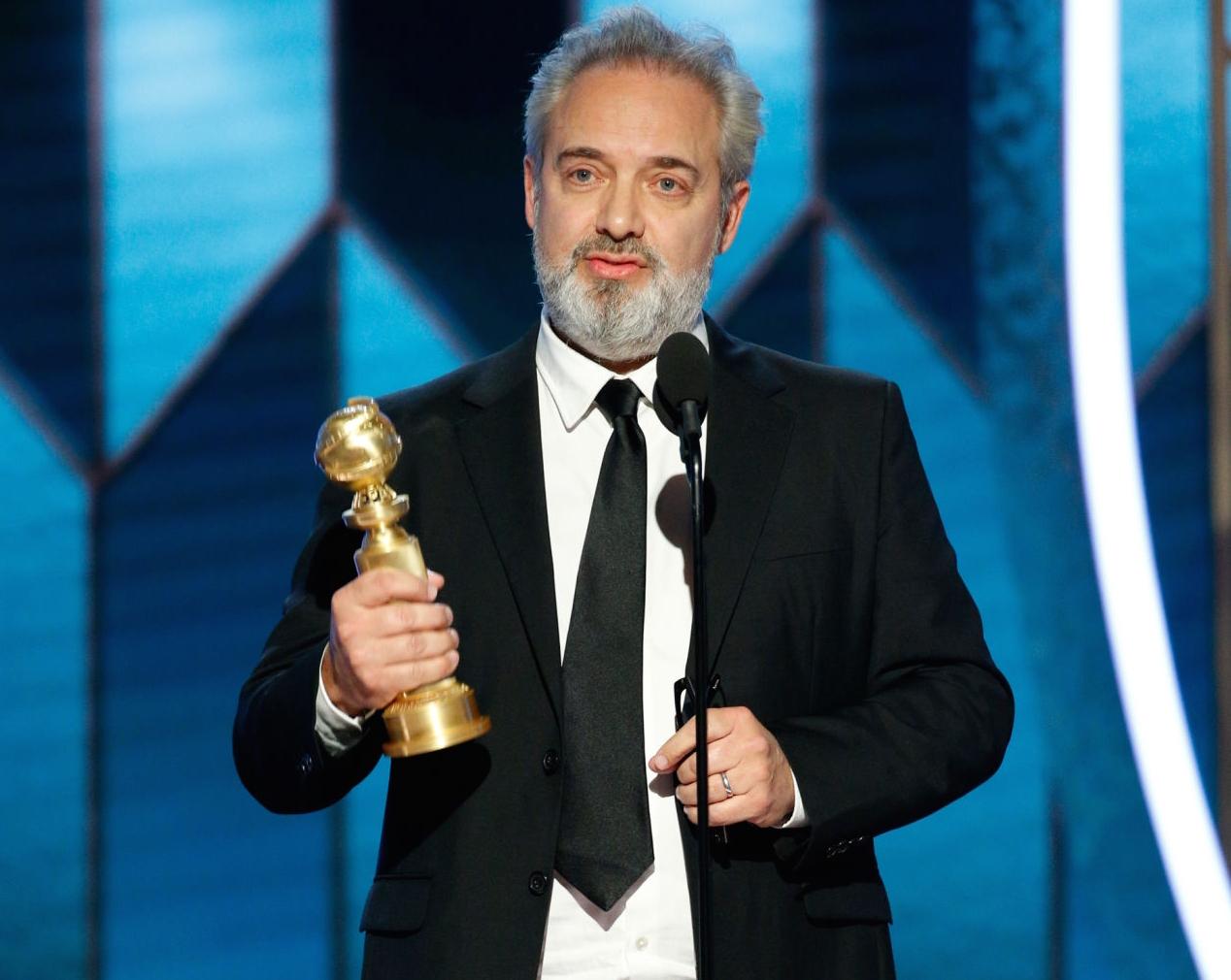Đạo diễn đã bất ngờ vượt qua 4 ứng cử viên nặng ký để thắng giải Đạo diễn xuất sắc