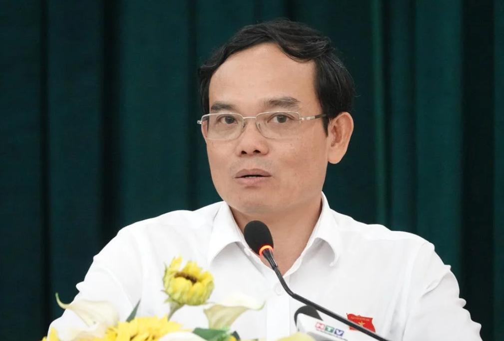Phó Bí thư thường trực Thành ủy TPHCM Trần Lưu Quang cho rằng, cán bộ ngành tuyên giáo cần nâng cao hơn nữa sự nhạy cảm chính trị