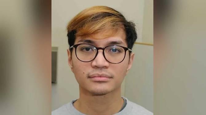 Gã nghiên cứu sinh tiến sĩ gầy gò được xem là kẻ hiếp dâm