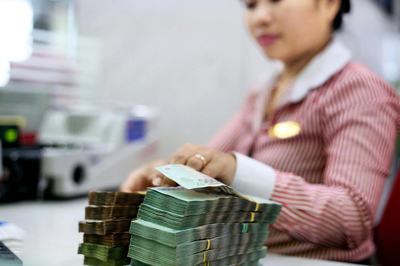 Thực tế, các ngân hàng chỉ bảo lãnh phát hành trái phiếu