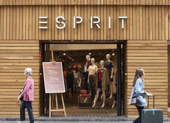 Ngành bán lẻ thời trang Úc sụt giảm doanh số nghiêm trọng.