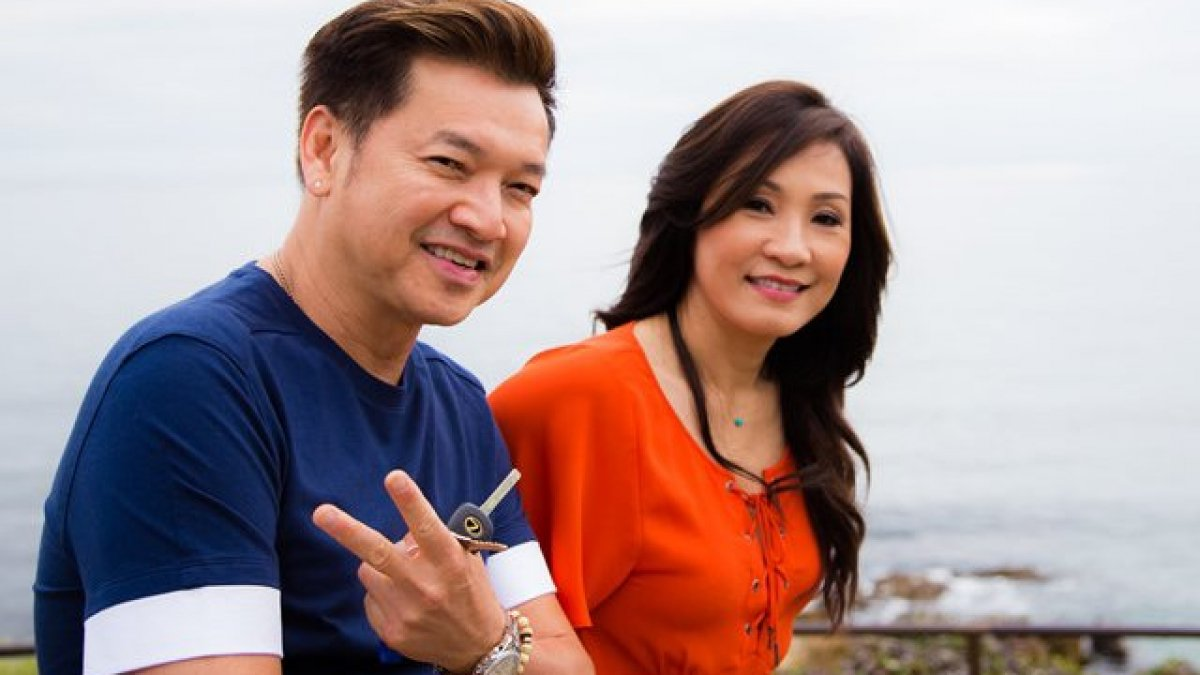 Quang Minh và Hồng Đào cũng khiến nhiều người tiếc nuối khi ly hôn.
