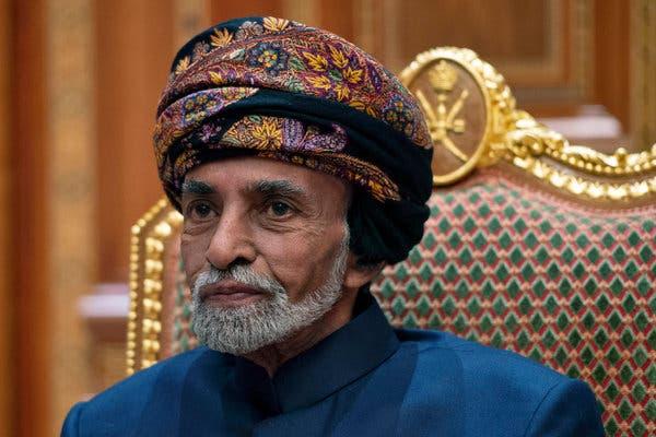 Quốc vương Qaboos bin Said trị vì Oman suốt 50 năm và đem đến hòa bình, thịnh vượng cho đất nước mặc cho nhiều thời kỳ khó khăn đi qua.