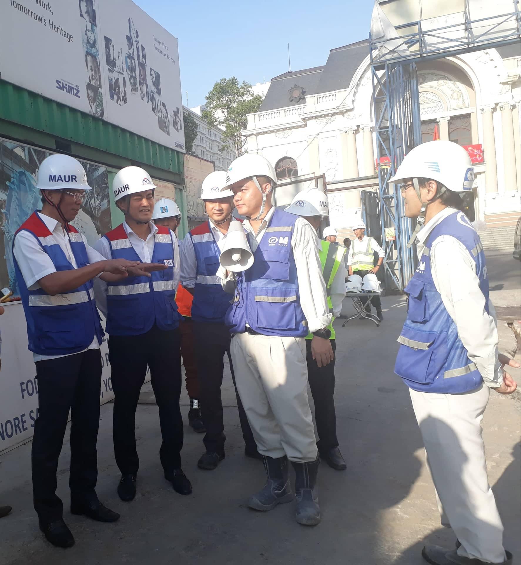 Phó chủ tịch UBND TPHCM Võ Văn Hoan cho rằng, với những công đoạn dự kiến hoàn thành trong tháng 4/2020, có thể đẩy nhanh vào tháng 3/2020