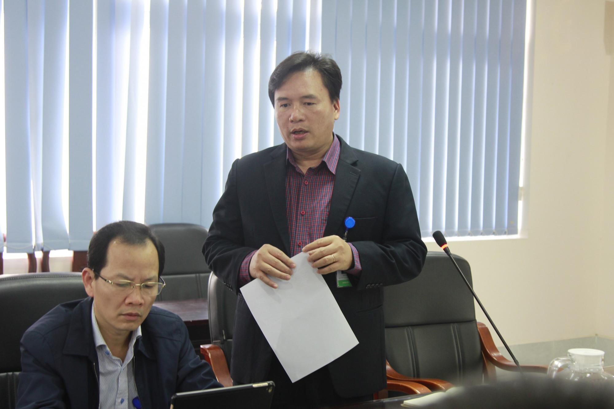 TS.BS Nguyễn Văn Thường, Bệnh viện đa khoa Đức Giang (Hà Nội),