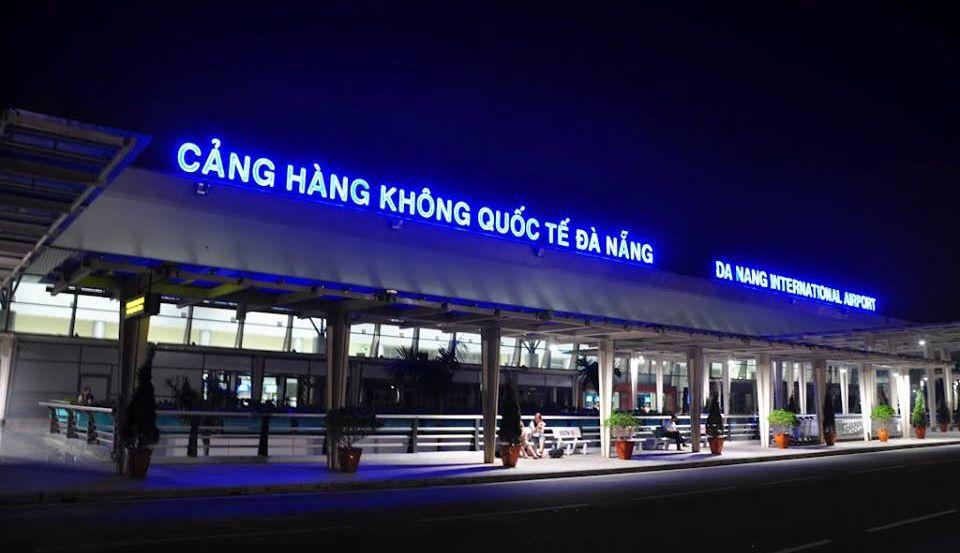 Hai hành khách Trung Quốc có dấu hiệu sốt khi nhập cảnh vào Đà Nẵng