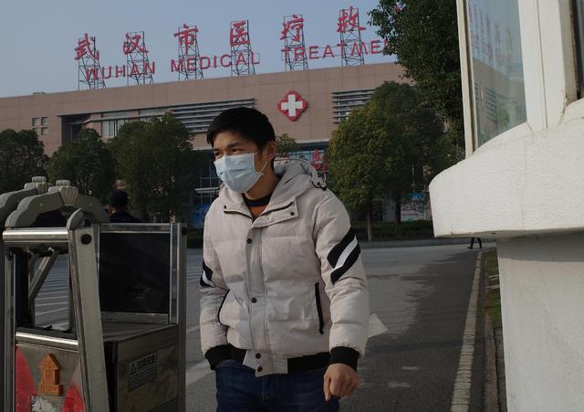 Các bệnh nhân tại Vũ Hán đều được cách ly và theo dõi nghiêm ngặt. Đến nay đã có một trường hợp tử vong.