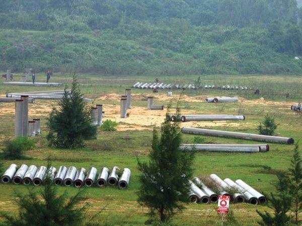 UBND tỉnh Đồng Nai đề nghị các chủ đầu tư phải ký quỷ đảm bảo thực hiện dự án trách trường hợp giao đất mà không đưa vào sử dụng