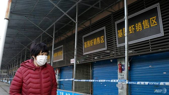 Hiện tại đã có hai trường hợp tử vong vì virus cúm mới tại Vũ Hán và hai trường hợp nhiễm bệnh ở nước ngoài.