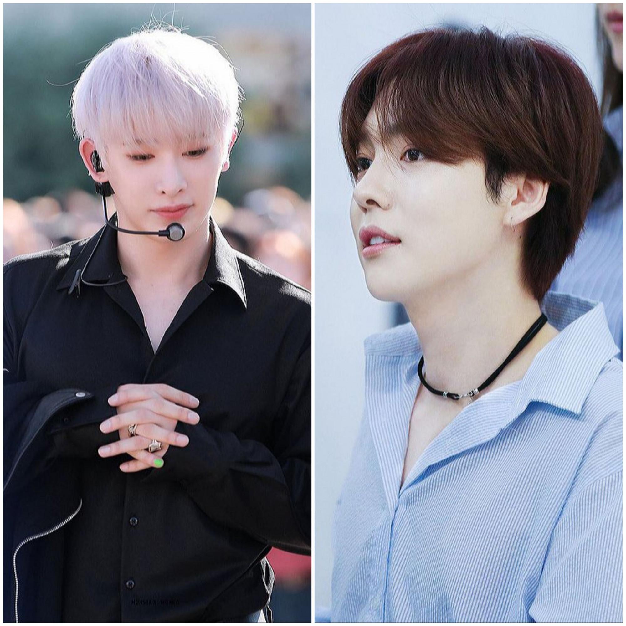 Đảm nhiệm vị trí visual (thành viên có nhan sắc nổi bật) của nhóm Winner, Jinwoo chưa bao giờ khiến người hâm mộ thất vọng với vẻ ngoài siêu dễ thương, gần gũi của mình.