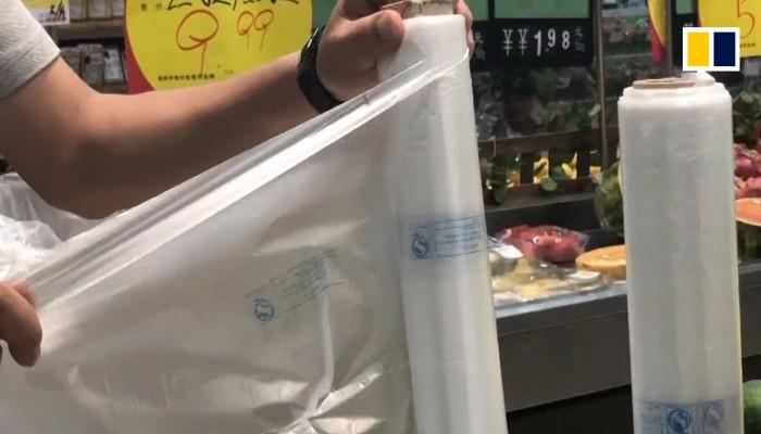 Các siêu thị, cửa hàng là những nơi đầu tiên ngừng sử dụng sản phẩm nhựa dùng một lần để thay thế bằng các lựa chọn thân thiện hơn với môi trường.