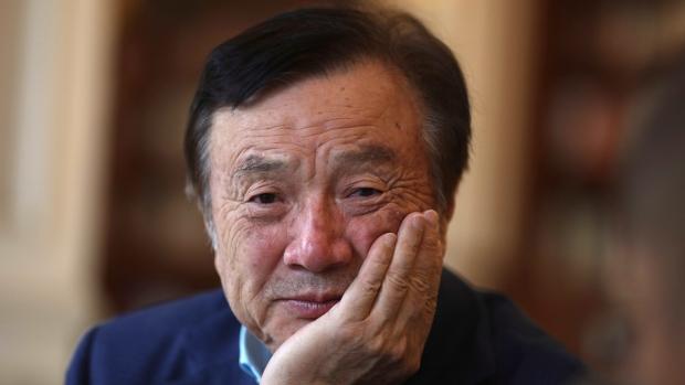 Ông Ren Zhengfei ho rằng con gái mình đã chịu nhiều áp lực kể từ khi bị bắt vào cuối năm 2018.