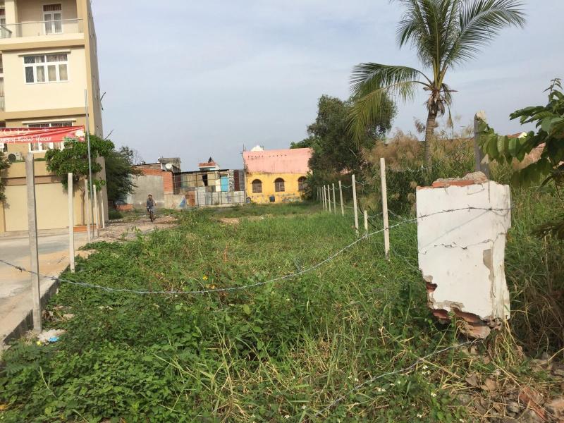 UBND phường Thạnh Xuân vừa cảnh báo việc chuyển nhượng tại dự án