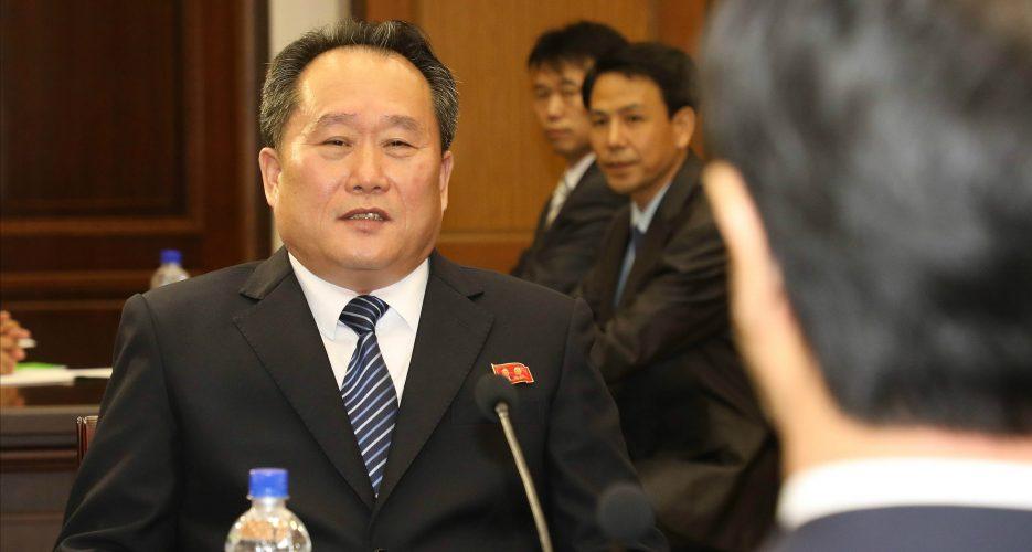 Ông Ri Son Gwon được cho là có lập trường cứng rắn, nặng về quân sự hơn so với các người tiền nhiệm.