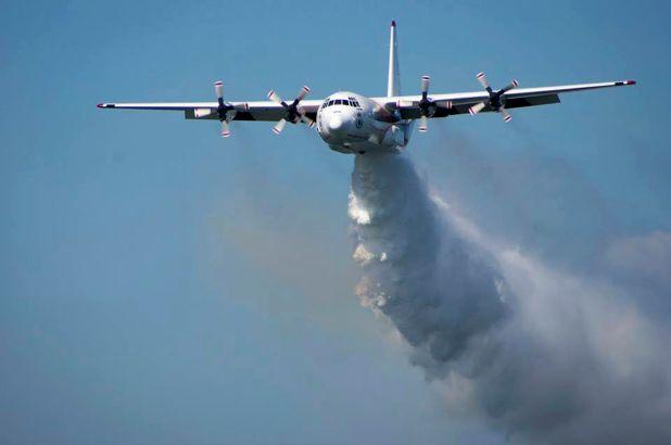 3 lính cứu hỏa Mỹ thiệt mạng trong vụ tai nạn C-130 khi tham gia dập lửa cháy rừng ở Úc