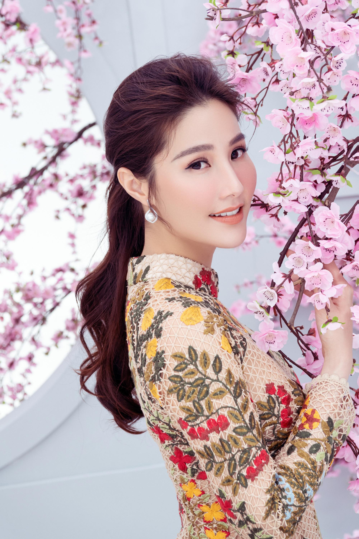 Trong năm 2019, Diễm My tham gia dự án phim truyền hình của VFC. Nhiều tháng liền, người đẹp ở Hà Nội để quay phim. Tết 2020, cô sẽ đi du lịch nước ngoài thay vì đón Tết tại Việt Nam.