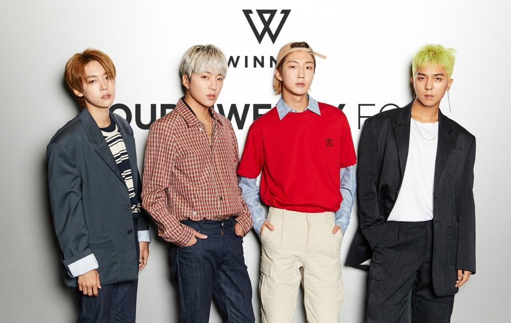 Khán gỉ lo ngại concert của nhóm Winner tại Việt Nam bị hủy bỏ do dịch bệnh lạ.
