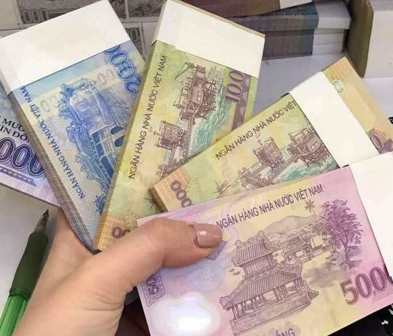 Tiền là vật trao đổi ngang giá, nhưng cũng là một sản phẩm đặc biệt. Chất lượng sản phẩm tiền phải được đảm bảo để giữ gìn, gia tăng giá trị của nó.