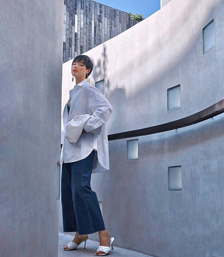 Khánh Linh ''The Face''
