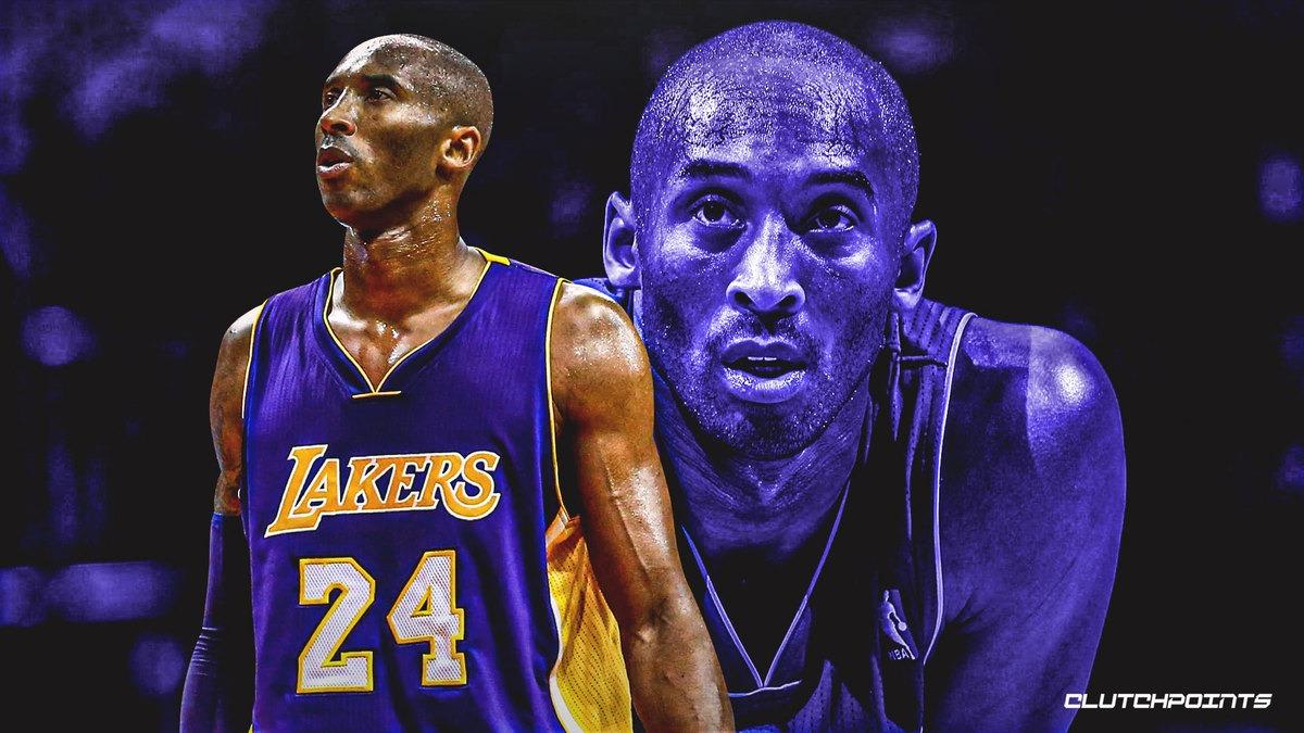 Hình ảnh của Kobe Bryant thời đỉnh cao sự nghiệp
