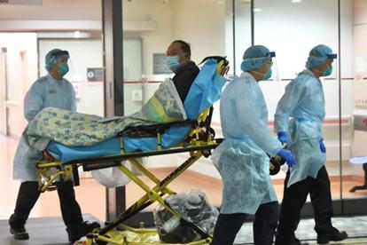 Thêm 24 người tử vong vì virus corona nâng tổng số người chết lên con số 80