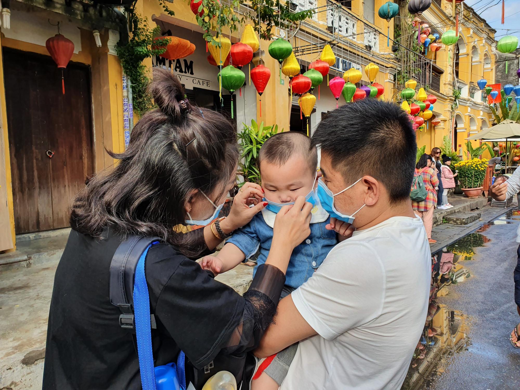 Hiện tại, lượng khách người Trung Quốc có giảm xuống