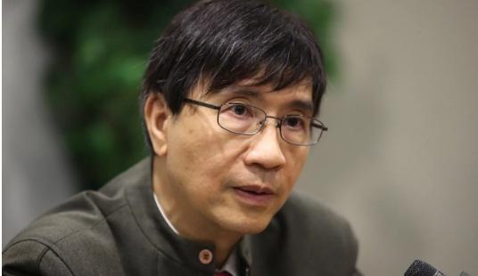 Giáo sư Yuen Kwok-yung cho biết có thể mất đến một năm để loại vaccine phòng virus 2019-nCoV có thể sản xuất đại trà.