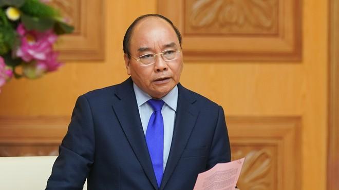 Tại cuộc họp tại Văn phòng Chính phủ chiều 30-1, Thủ tướng Chính phủ Nguyễn Xuân Phúc đã hoan nghênh việc thành lập 45 đội phản ứng nhanh và khởi động kết nối 21 bệnh viện.