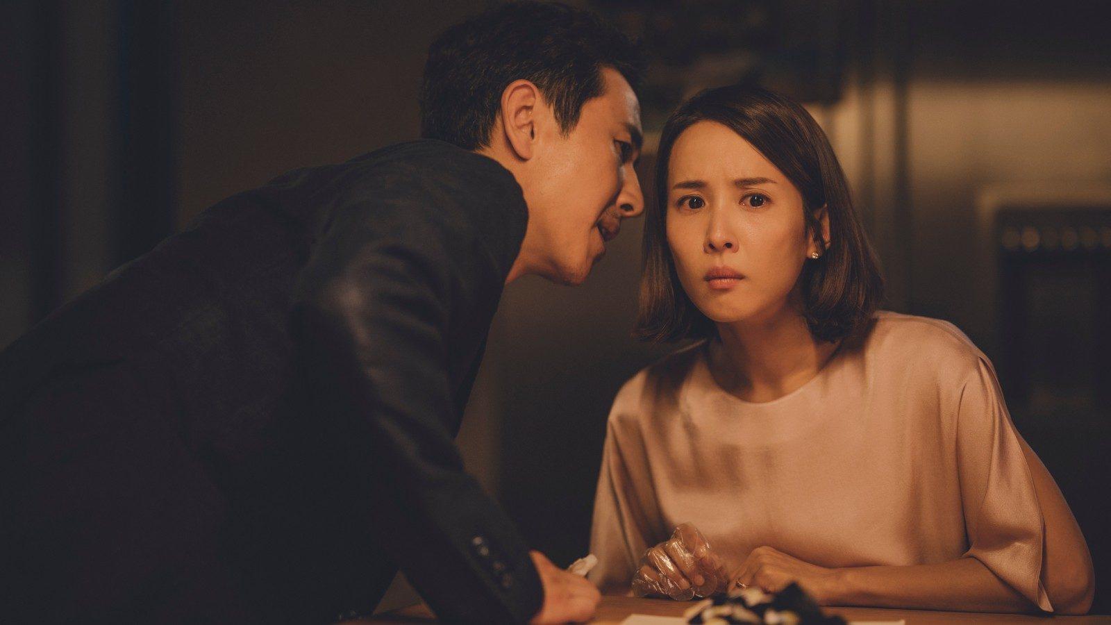 Parasite của đạo diễn Bong Joon Ho được đánh giá cao tại các giải thưởng quốc tế