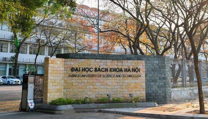 Sinh viên Trường ĐH Bách khoa Hà Nội được nghỉ học thêm 1 tuần