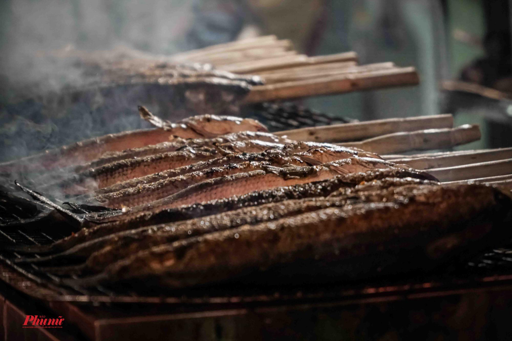 Cá lốc năm nay có giá từ 150-200.000 đồng/con