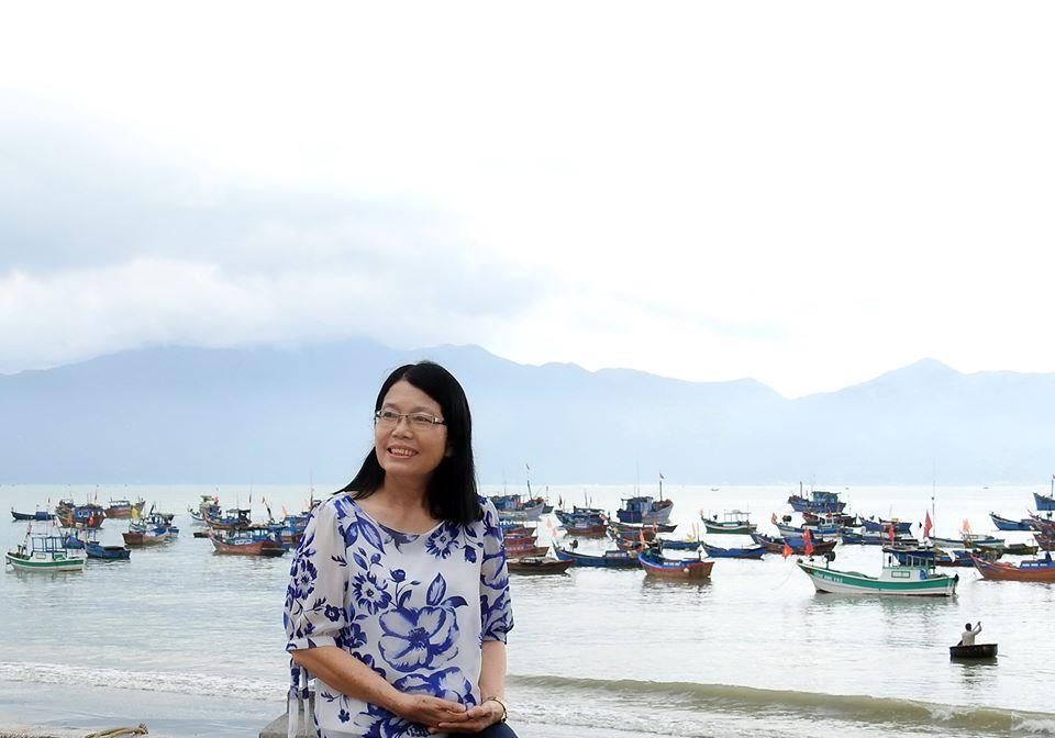 Tác giả Đào Thị Thanh Tuyền