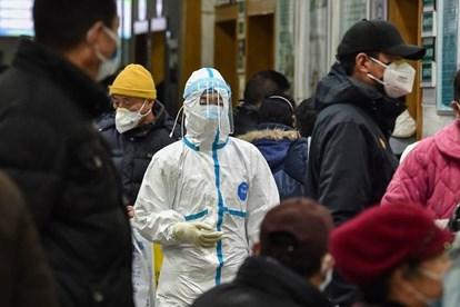 Số lượng người tử vong và các ca nhiễm mới do virus corona tiếp tục gia tăng.