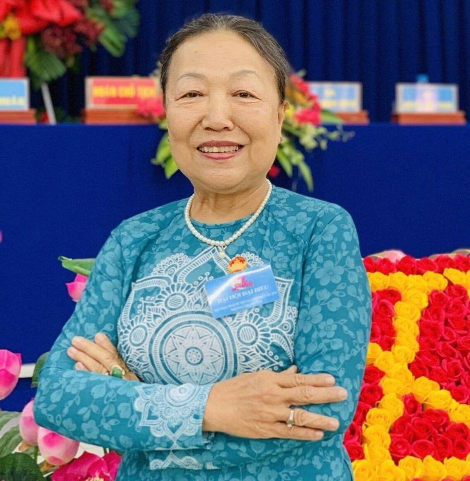 Bà Bảo Hồng khẳng định đã có sự thiếu công bằng trong lựa chọn và đề bạt cán bộ.