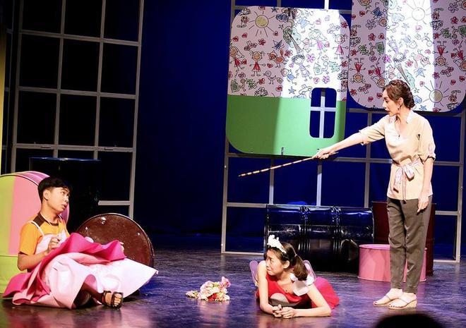 Sân khấu kịch Thế giới trẻ tạm đóng cửa vì dịch bệnh