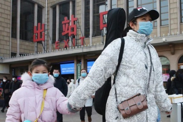 Virus corona gây ảnh hưởng nhiều ngành kinh tế của Trung Quốc nói riêng và thế giới nói chung.