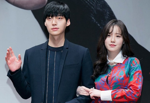 Ahn Jae Hyun và Goo Hye Sun từng là cặp đôi được yêu thích của showbiz Hàn trước khi ly hôn.