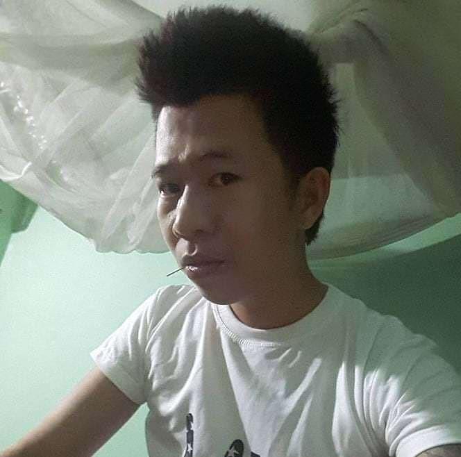 Đối tượng Nguyễn Văn Cảnh.