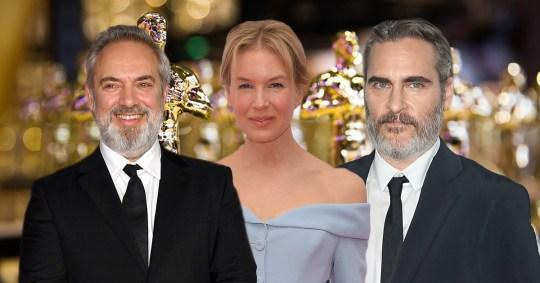 3 trong số hàng trăm khách mời sẽ được nhận quà tặng từ Oscar 2020